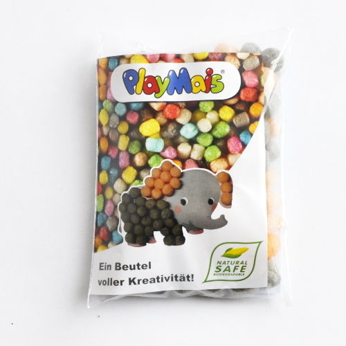 "PlayMais ""Mini-Elefant"""